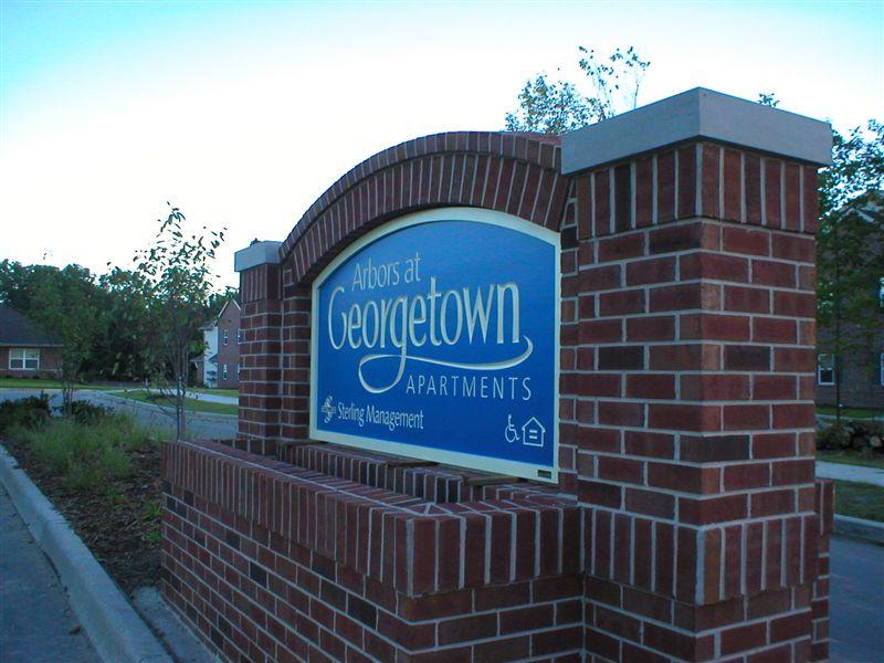 Arbors at Georgetown