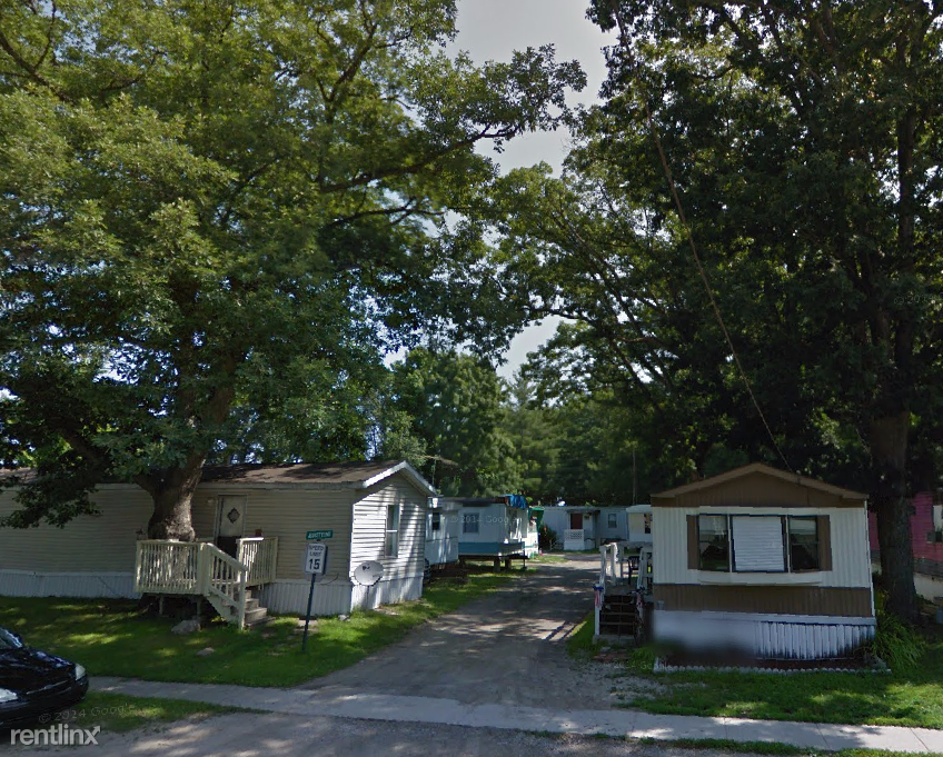 Lakeview Trailer Court