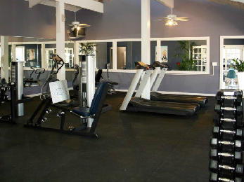 Rivercrest Fitness Center