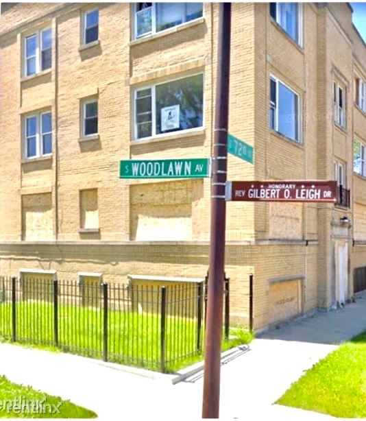 7200 S Woodlawn Ave