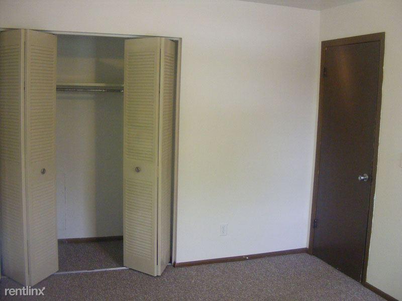 Master BDM Closet
