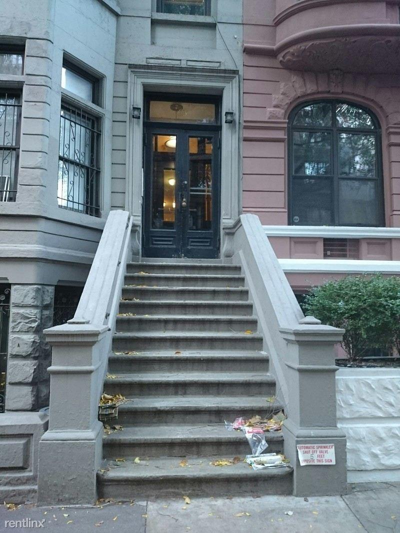West 76th Street