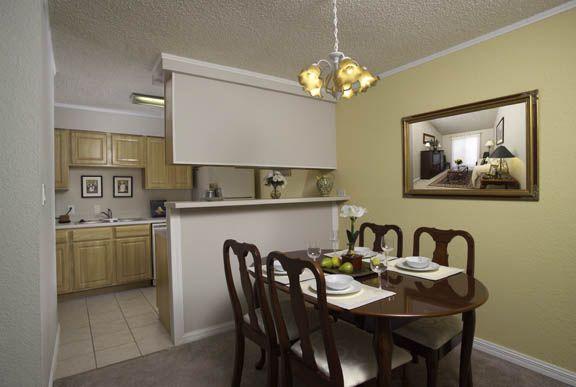 Dinning Room-Kitchen