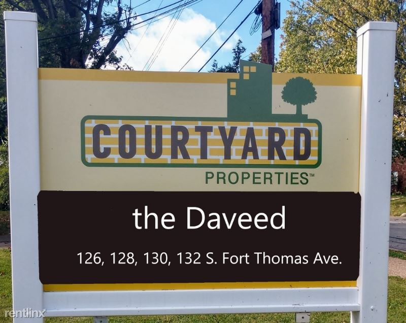 128 S. Fort Thomas Avenue