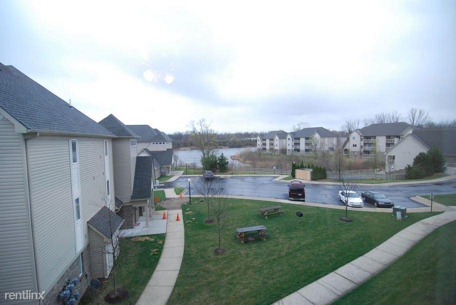 Walton Pond 3BR Condo - Auburn Hills/N Pontiac