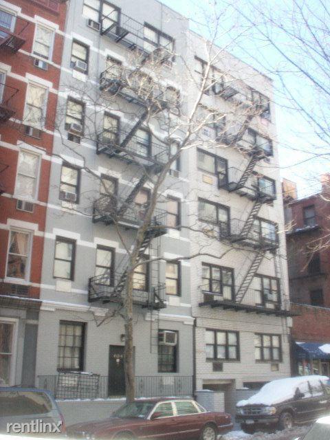 East 65th Street