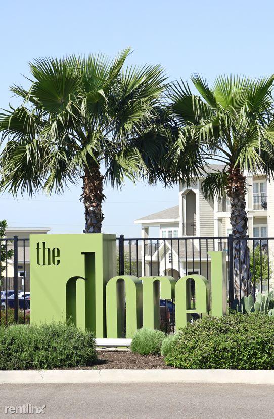The Dorel Apartments