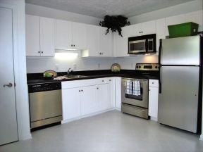Huge Kitchen newly renovated in select units
