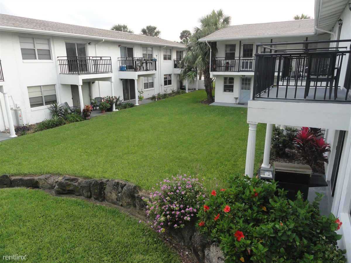 Beachside Apartments