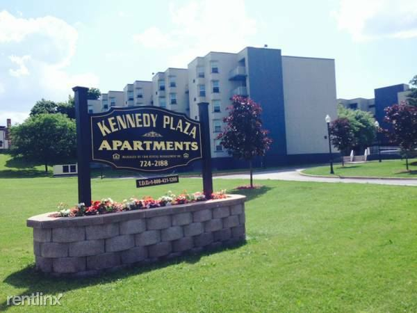 Kennedy Plaza Apartments