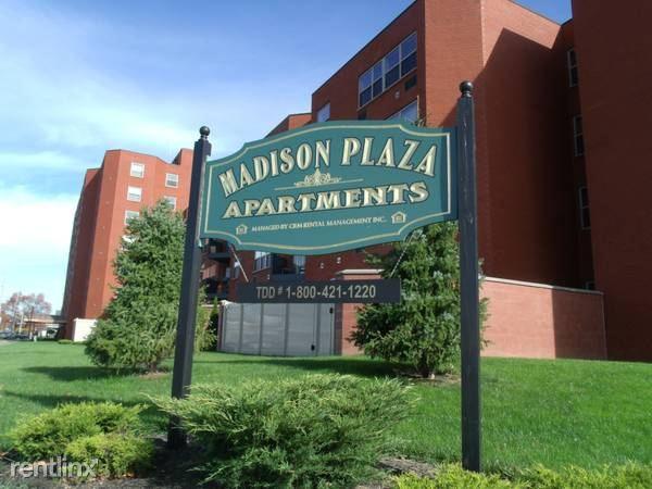 Madison Plaza Apartments