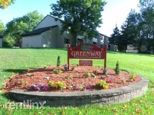$530 - $1060 per month , 8670 Braewood Drive, Greenway Apartments