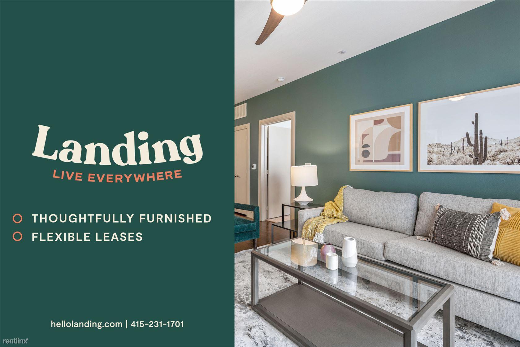 Landing Furnished Apartment Arium Spring Crossing