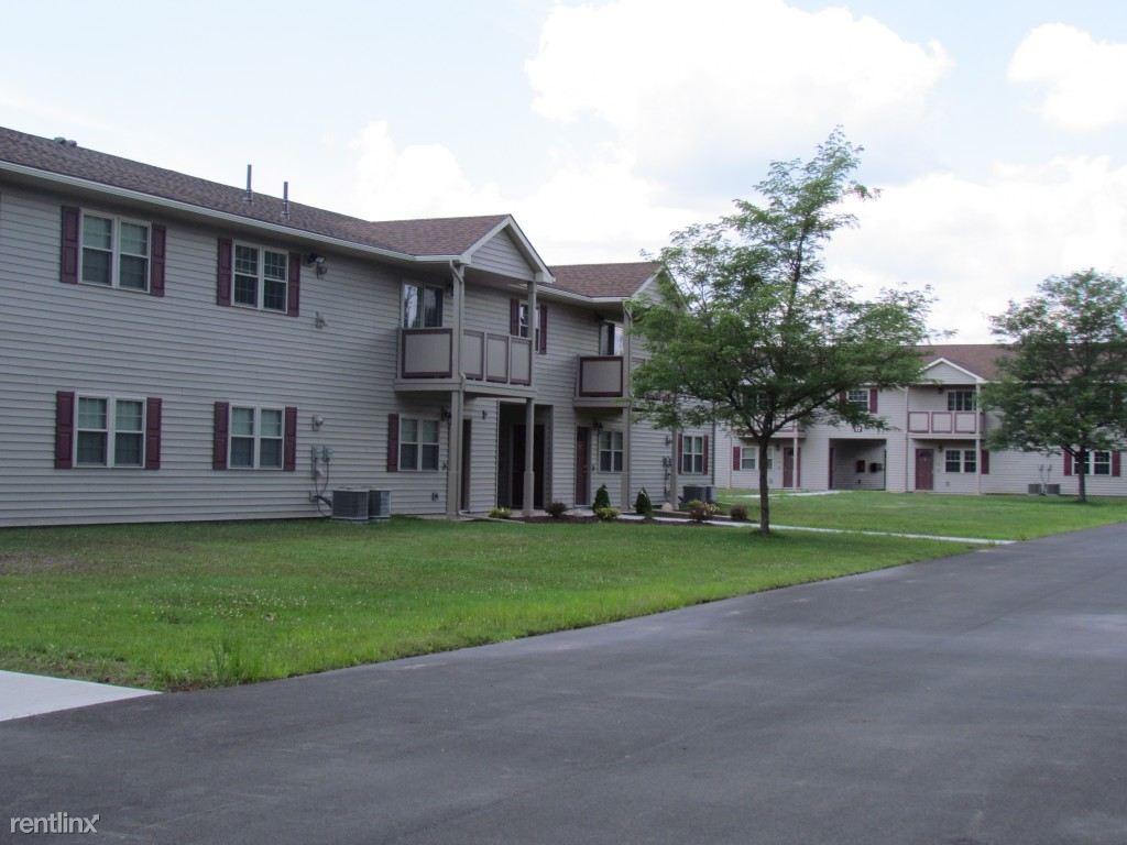 Springbrook Apartments