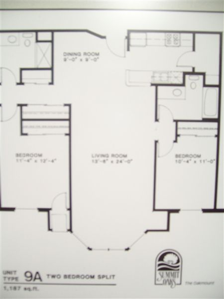 Summit Oaks Floor Plans 003