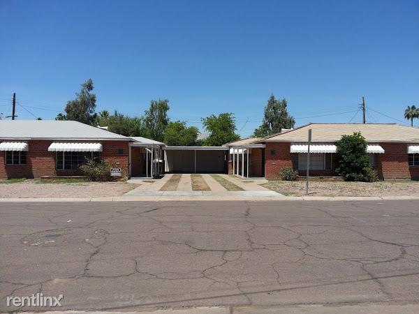 Quadplex for Rent in Phoenix