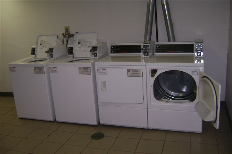 Laundry Facilities On Site