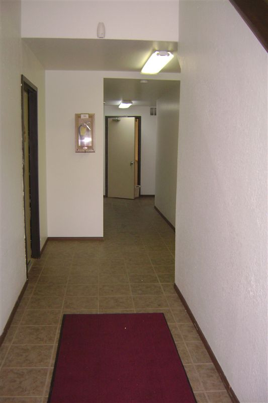 Covered Common Hallways