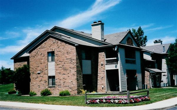 Huntington Glen Apartment Homes