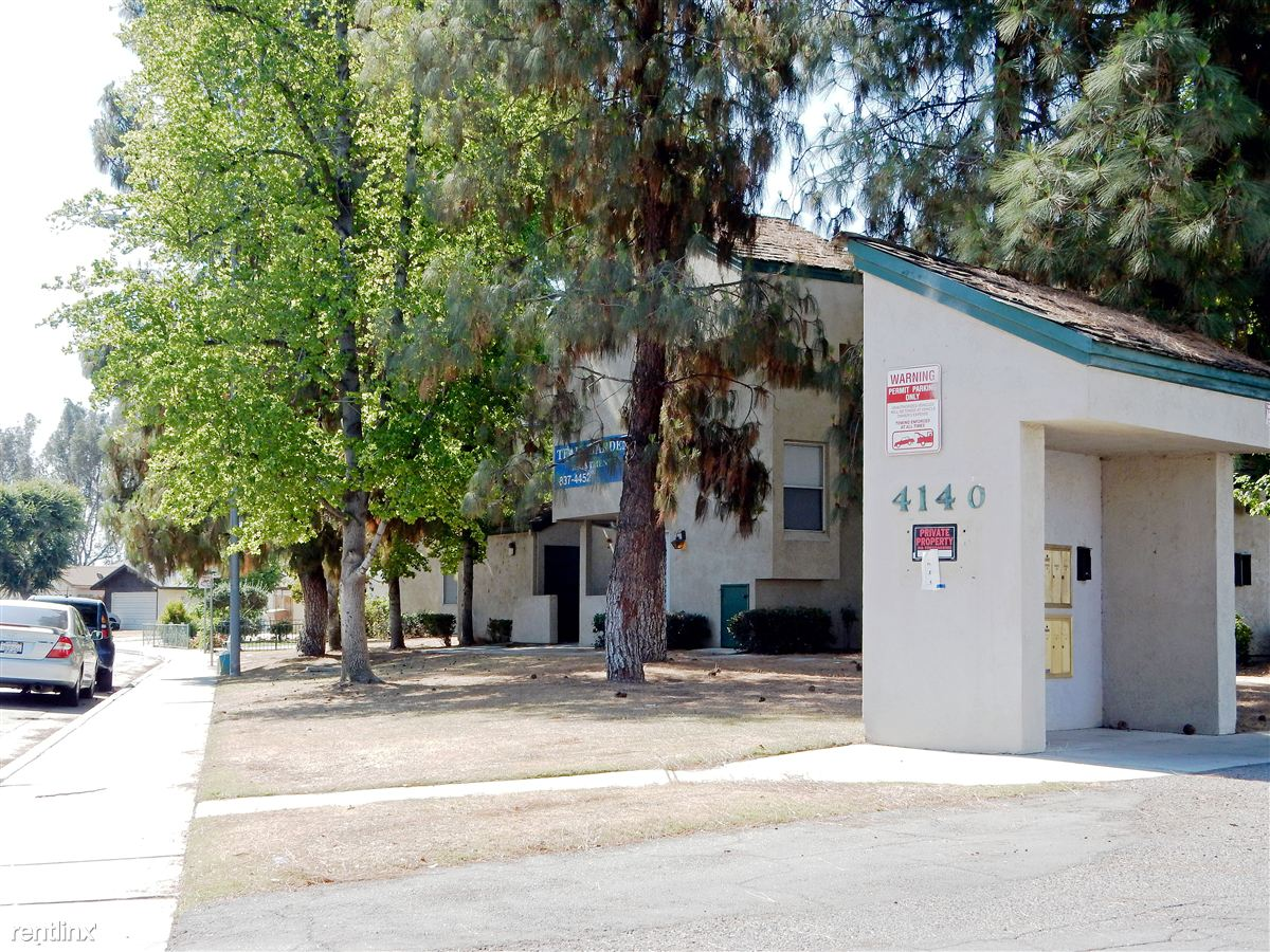 $710 - $760 per month , 4140 Teal St, 4140 Teal Gardens Apartments