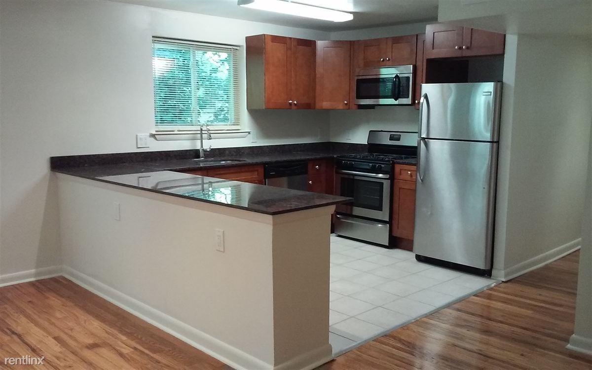 Allens Open Kitchen