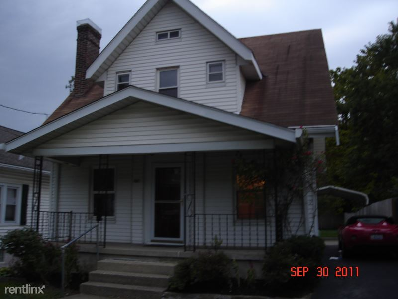 3756 Mt Vernon Ave.