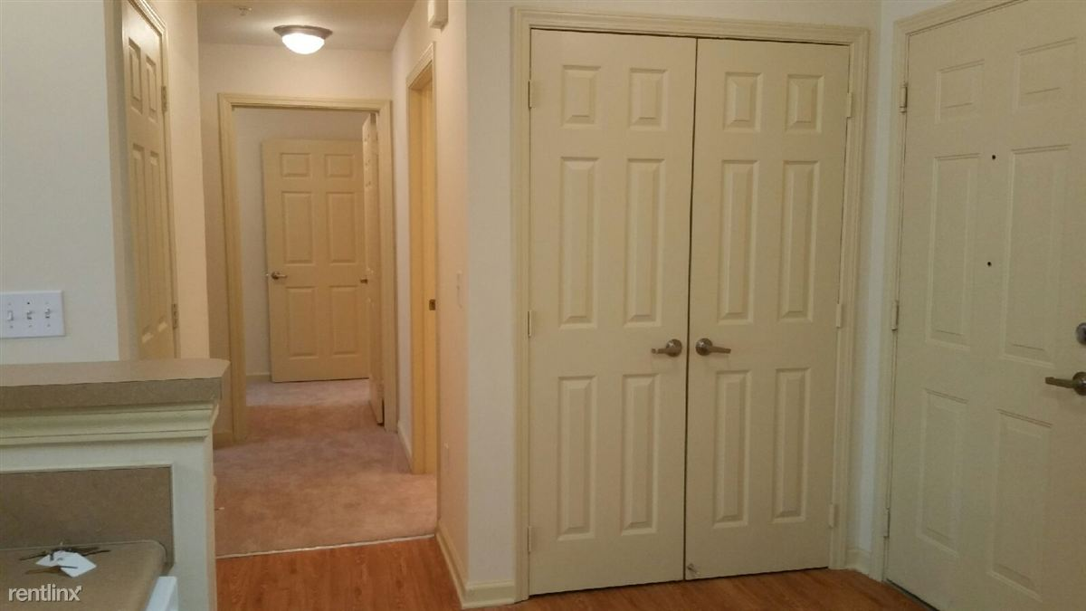 2 BEDROOM PANTRY AND HALL AREA
