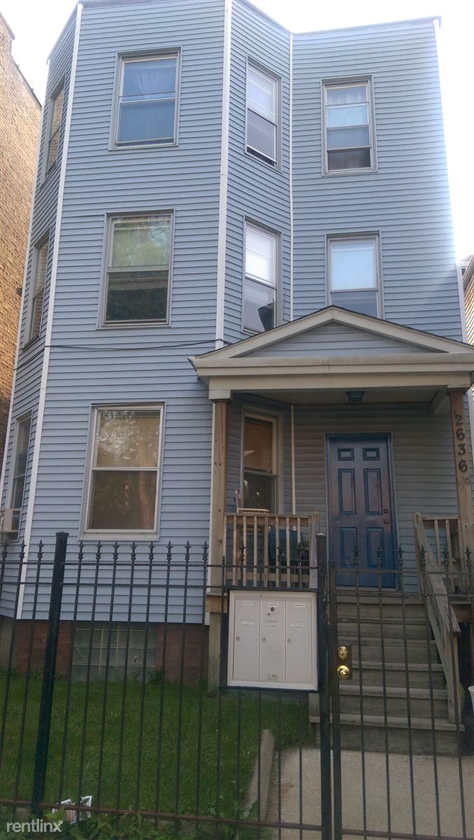 2636 N Springfield Ave Unit 2