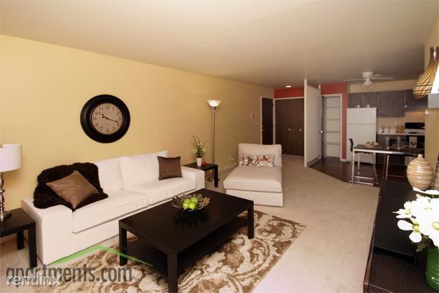 Grand Bend Club Living Room