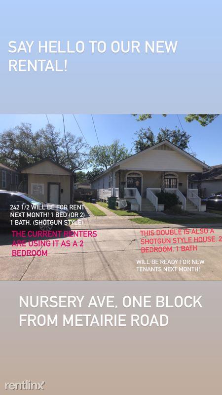246 Nursery Ave