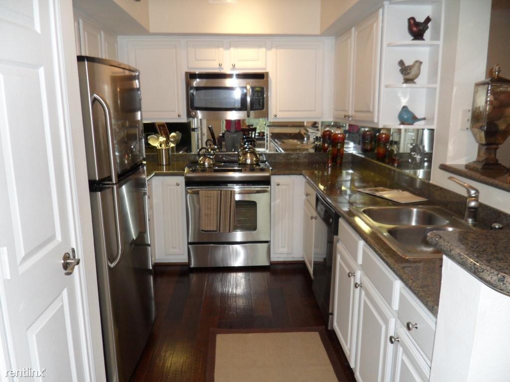 A Model Kitchen 2
