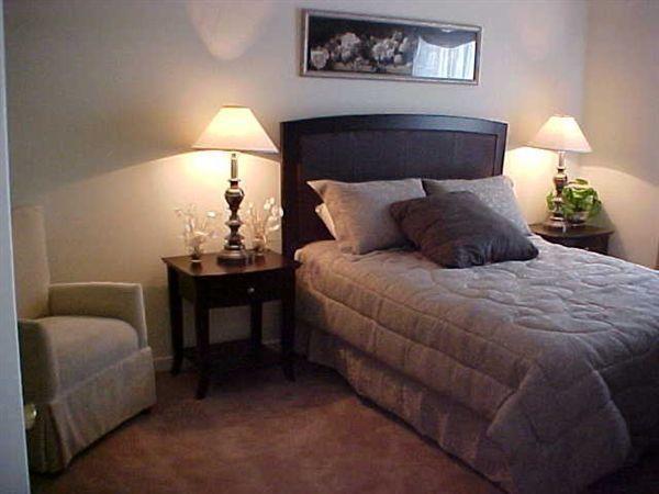 Eagle Master Bed