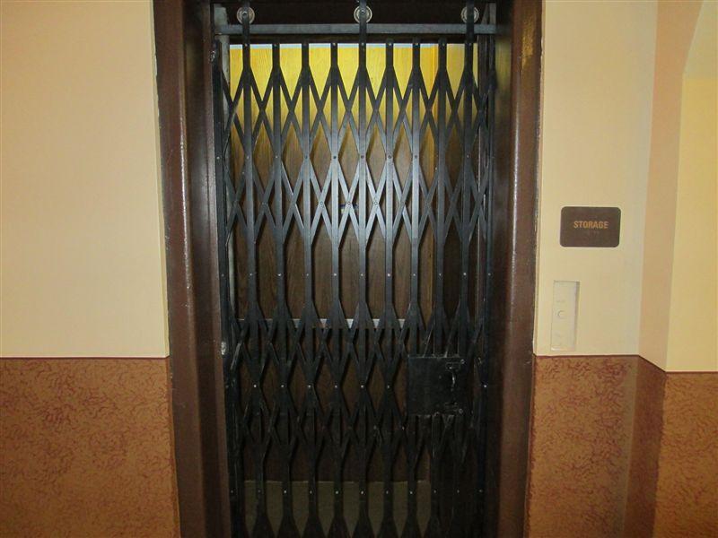Chickasha Old Elevator