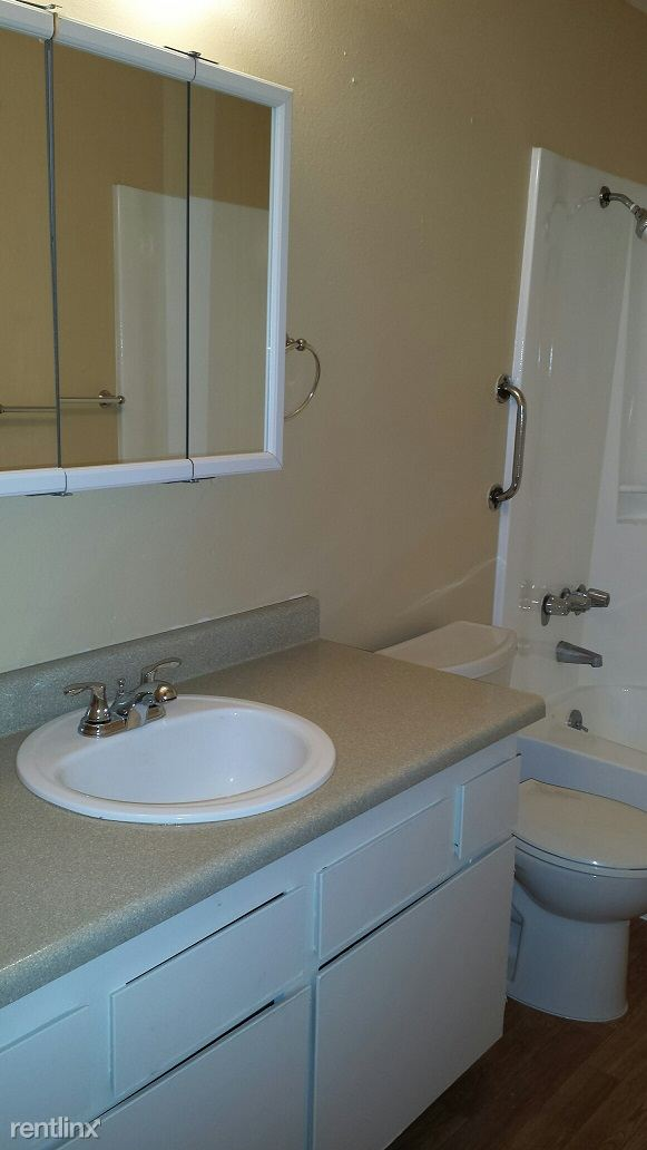 6. Bathroom Vanity