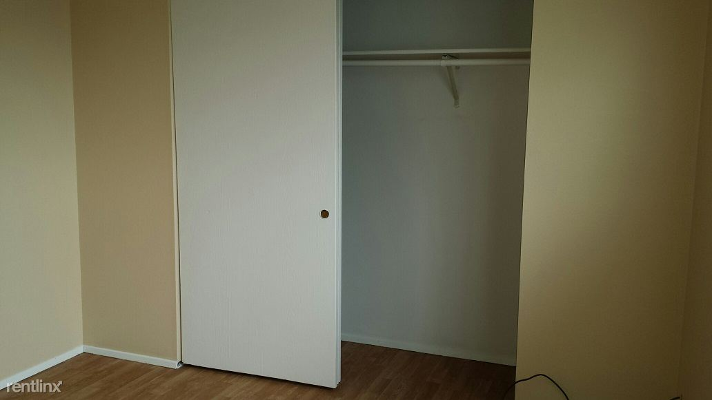 11. Second Bedroom Closet