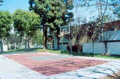 sportcourt