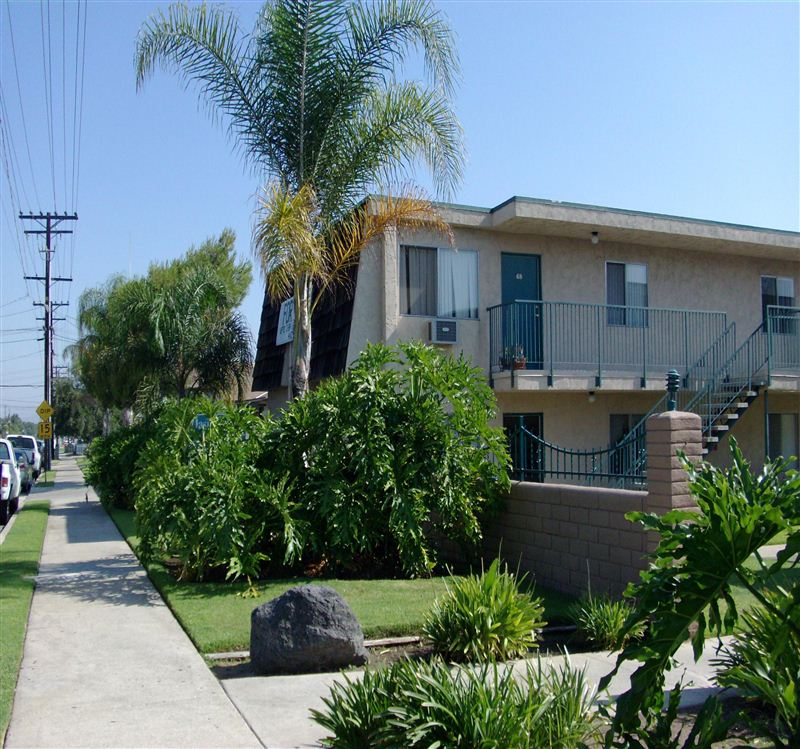 El Cajon 2 Bedroom Rental At 633 S Johnson Ave El Cajon Ca 92020 Oasis Del Sol Apts