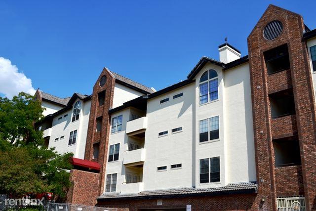 College Student Apartments