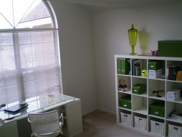 Office/Guest Bedroom