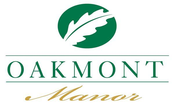 Oakmont Manor Logo