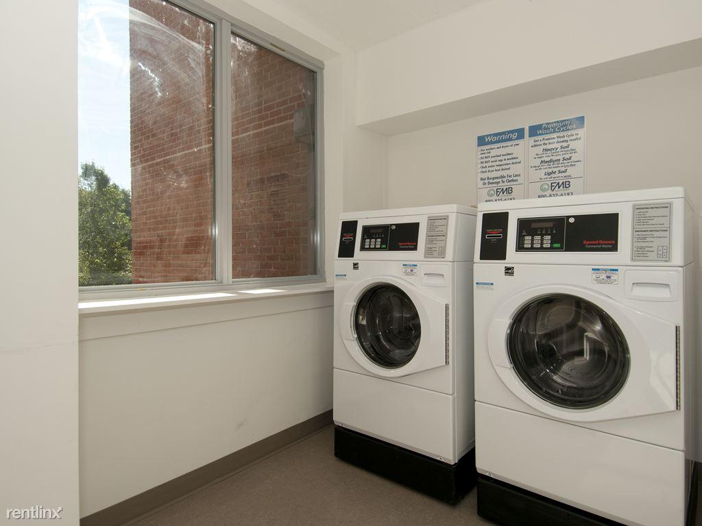 Onsite Laundry Center