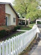Garden Style Home