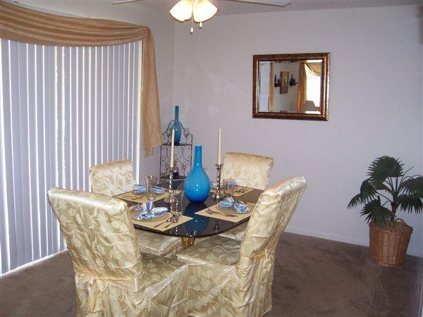2x1- Dining Room