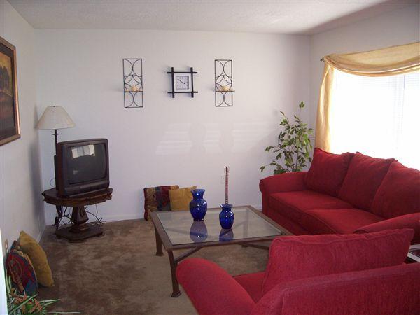 2x1- Living Room