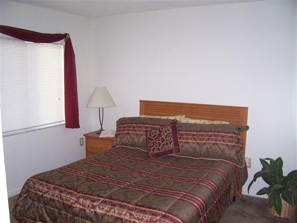 2x1- Master Bedroom