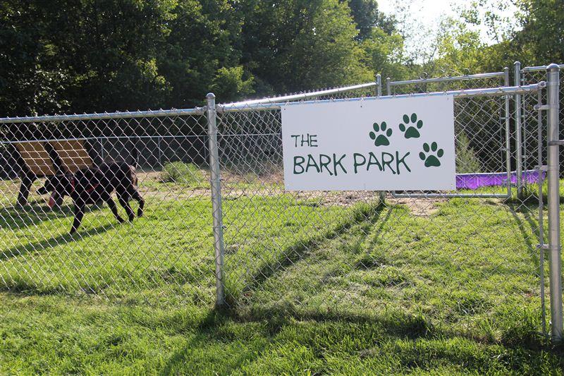 Our Bark Park