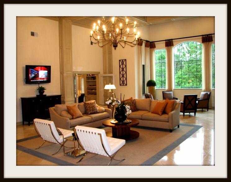 7-Resident Club Room