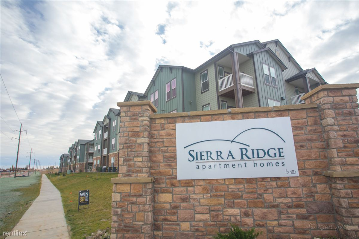 $750 - $1100 per month , 2004 Sierra Commons Rd, Sierra Ridge Apartment Homes