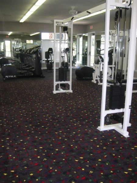 Copy of Fitness Center 3
