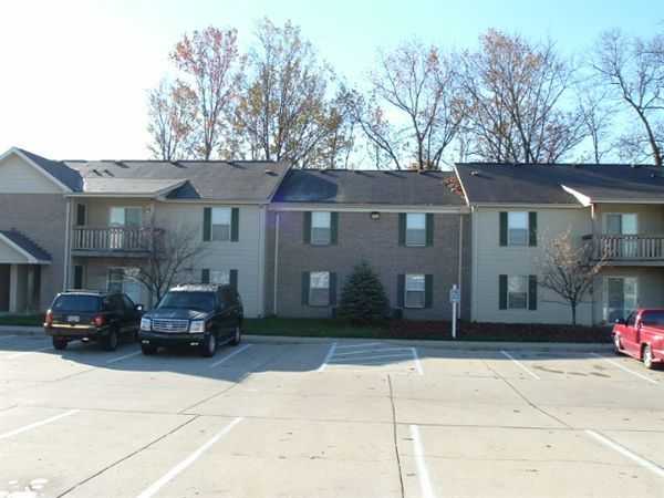 Applecreek Apartment Homes